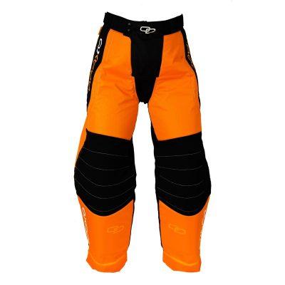 Målvaktsbyxor Oxdog Tour Goalie Pants Orange