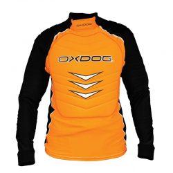 Målvaktsväst Oxdog Tour Goalie Vest Orange