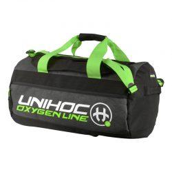 Sportbag Unihoc Gearbag Oxygen Line Medium