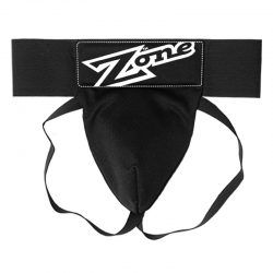 Suspensoar Zone Goalie Jockstrap Legend Black SR