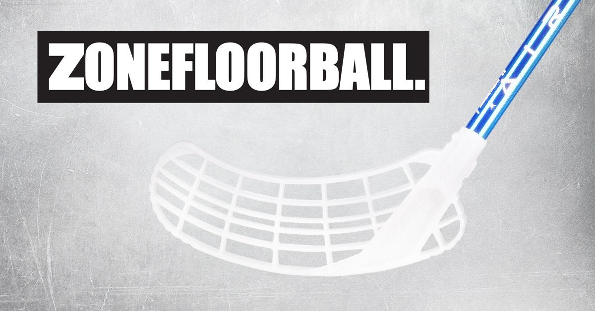 Nyheter från Zone Floorball