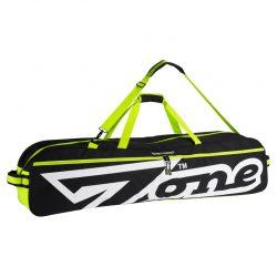 Klubbväska Zone Toolbag Eyecatcher SR Black/White/Lime