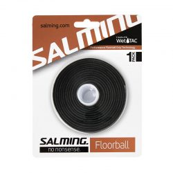 Grepplinda Salming TourLite WetTac Grip Black