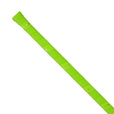 grepplinda salming ultimate grip slime green