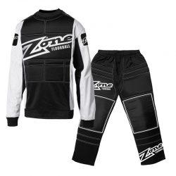 Målvaktskläder Zone Goalie Legend Black JR
