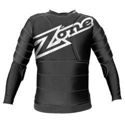 Skyddströja Zone Goalie T-shirt Monster Black
