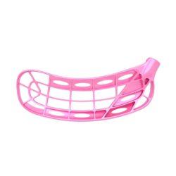 Innebandyblad Fat Pipe Jab PP Boost Shrimp Pink