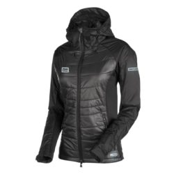 Zone Jacket Hitech Hybrid Black