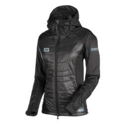 Zone Jacket Hitech Hybrid Black