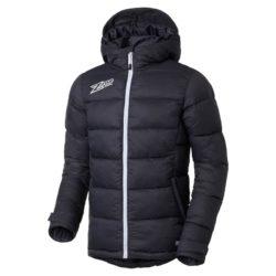 Zone Jacket Pro Parka Grey