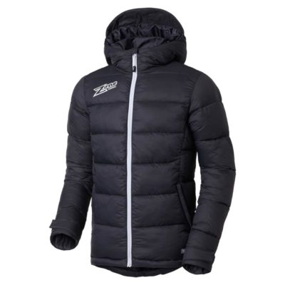 Zone Jacket Pro Parka Grey