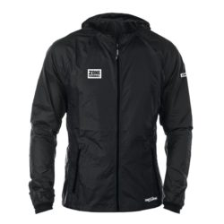 Zone Jacket Wind Black