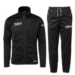 Overall Zone Track Suit Gamechanger Black