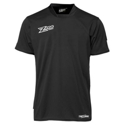 Funktionströja Zone T-shirt Reload Black