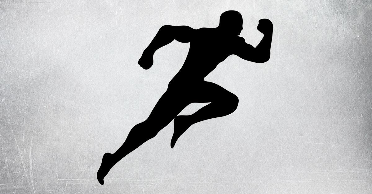 träna upp snabbheten