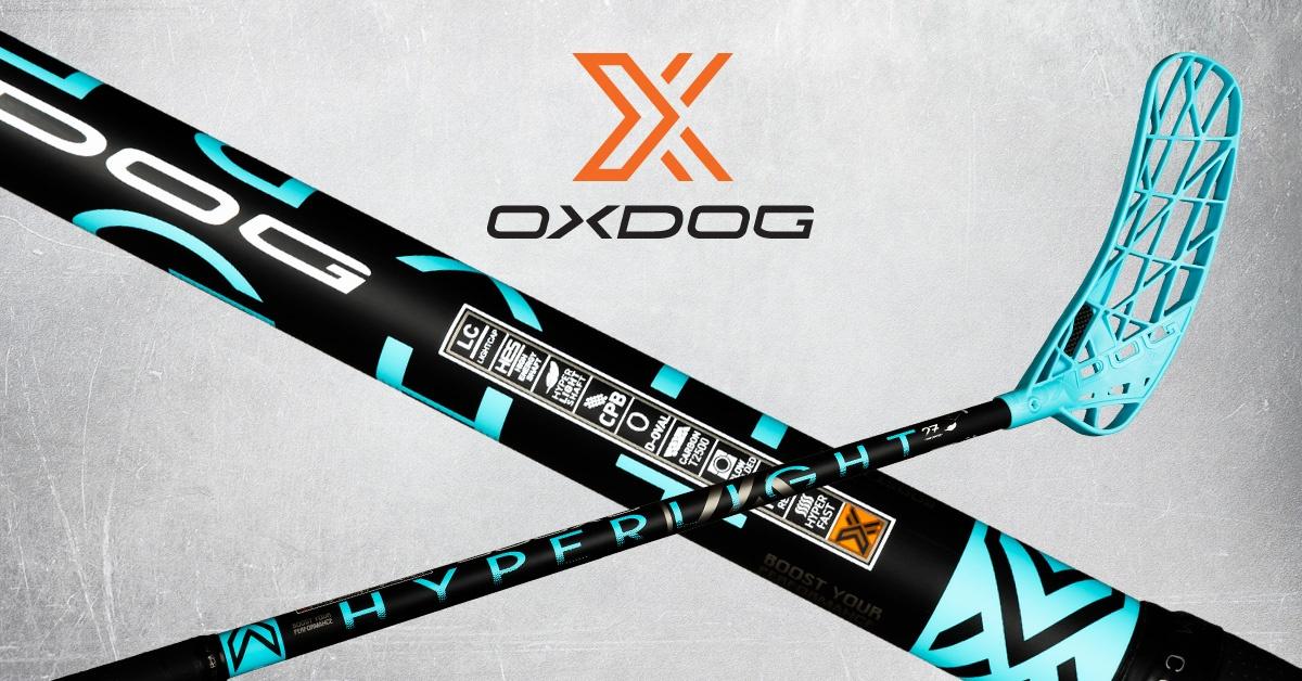 Oxdog 19/20