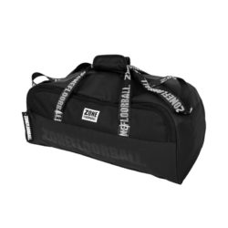Sportväska Zone Sport Bag Brilliant Medium Black/Gray (bild)