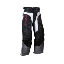 Fat Pipe GK-Junior Pants Black/Red (bild)