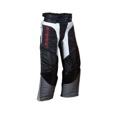 Fat Pipe GK-Junior Pants Black/Red (bild)
