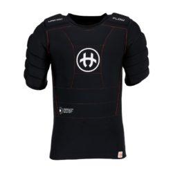 Unihoc Goalie T-shirt Rebound CTRL Shortsleeve (bild)