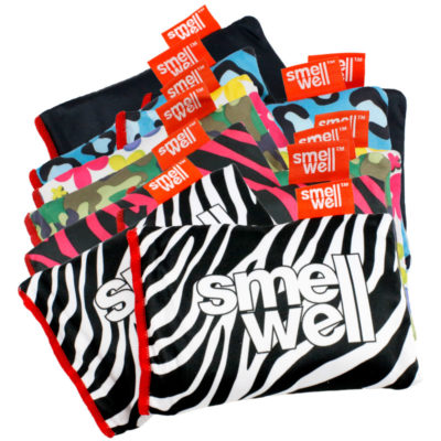 Smellwell 2-pack
