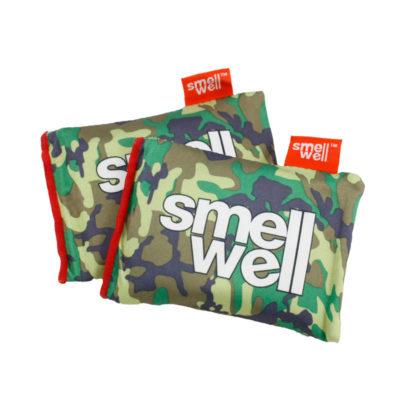 Smellwell Green Camo