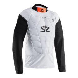 Skyddströja Salming Goalie Protective Vest E-Series (bild)