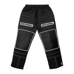 Målvaktsbyxor Zone Goalie Pants Patriot Black JR (bild)